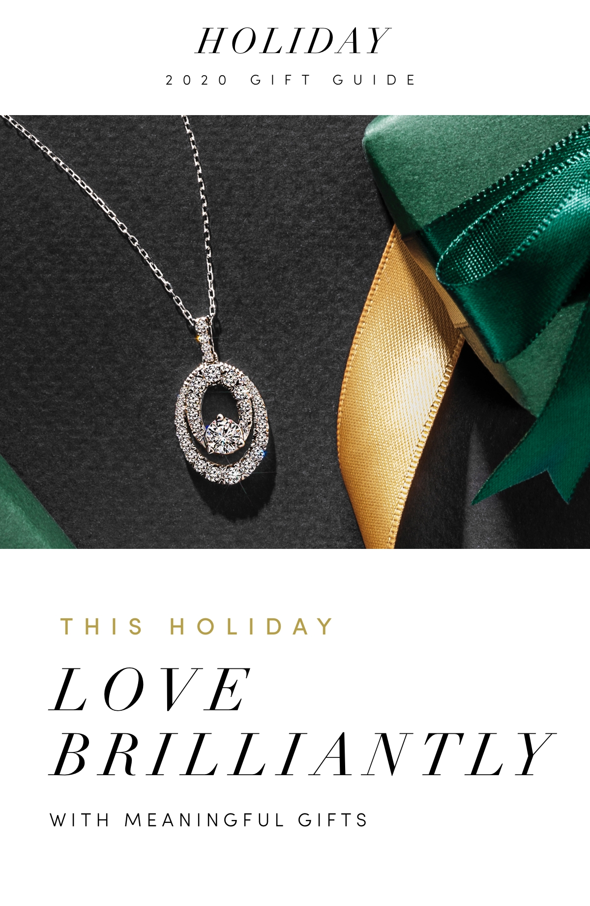 2020 Holiday & Christmas Jewelry Gifts | Jared
