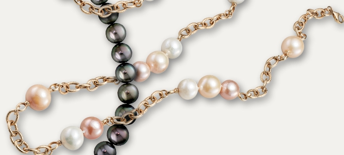 Cultured Pearls Cultured Pearl Necklaces More Jared