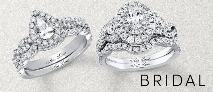 Neil Lane Engagement Rings Wedding Bands Jared