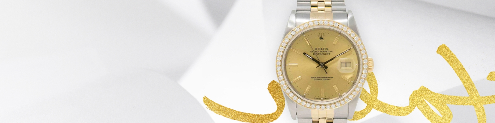 Shop all previously owned Rolex watches for men and women.