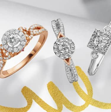 Ways to give a promise ring