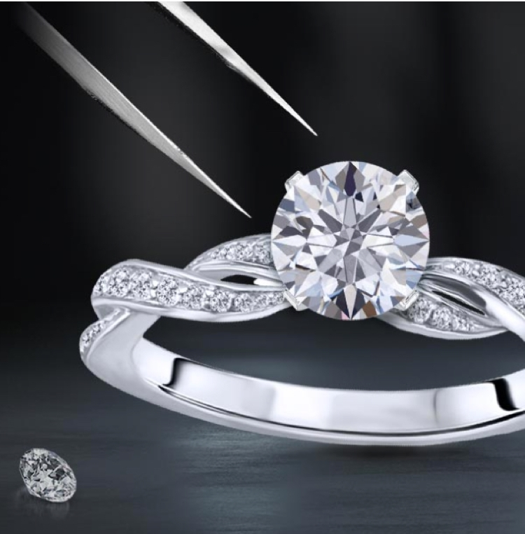 Top 10 Engagement Ring Styles Jared