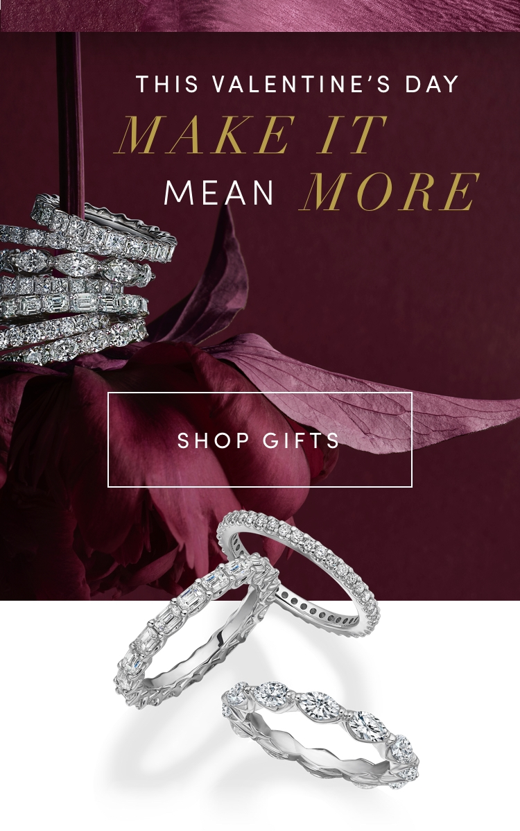 Valentine S Day Gift Guide Jared