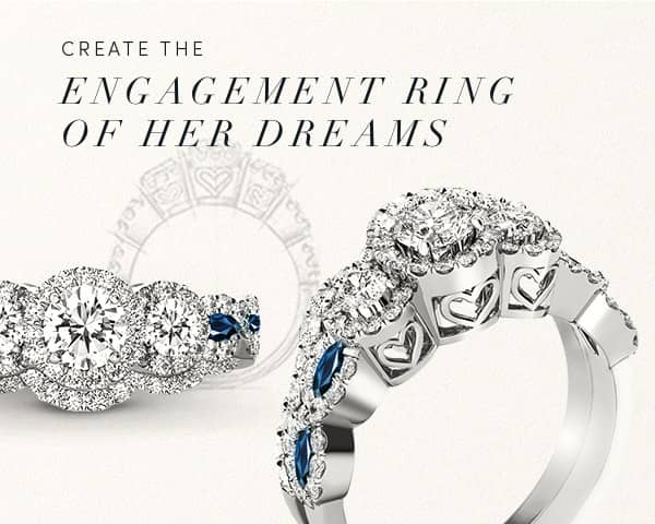 Create Your Own Engagement Ring Jared