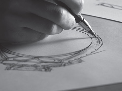 The Master Craft of Custom Design