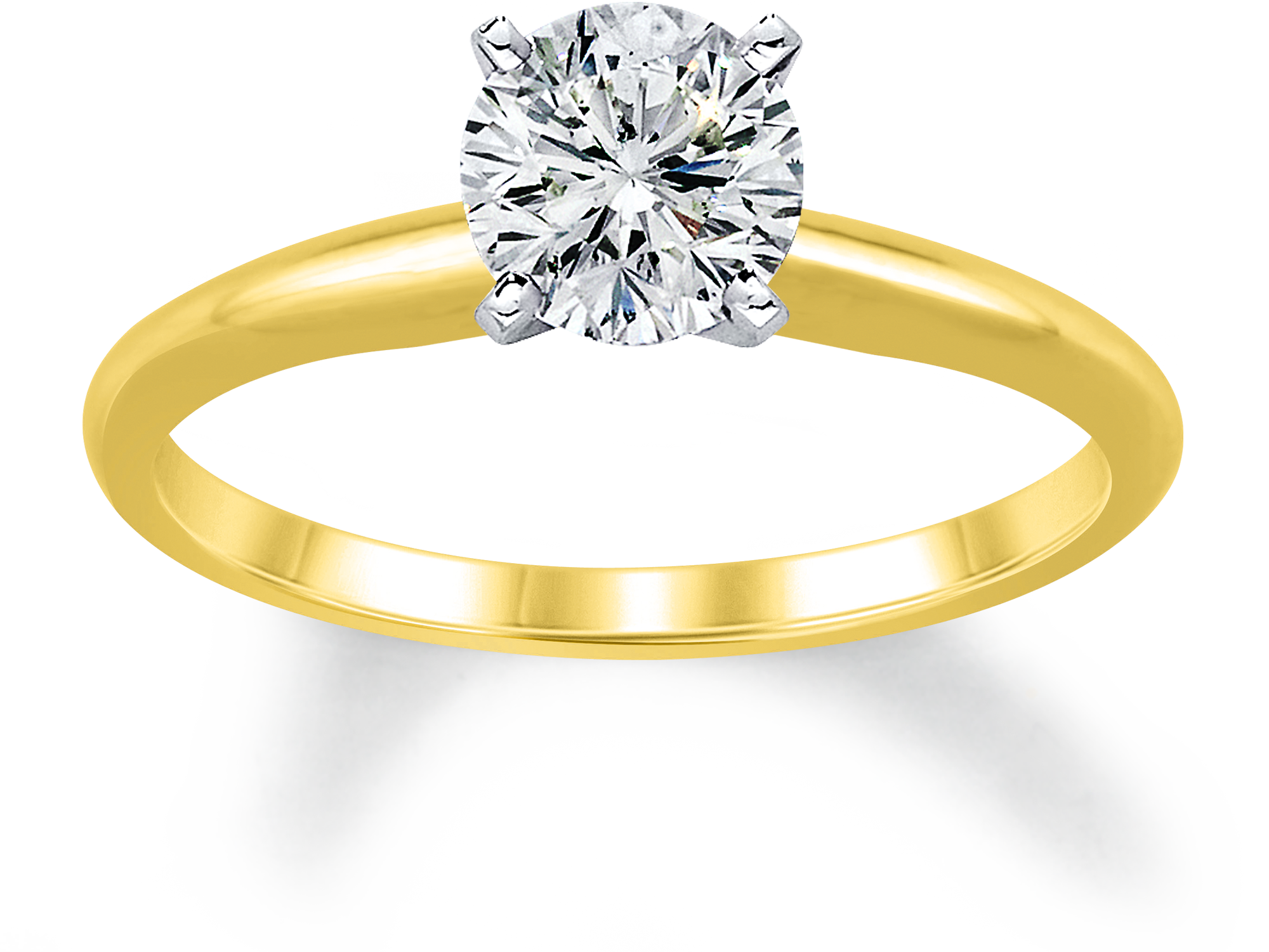 Make a match as distinctive as yours. - Ring Image