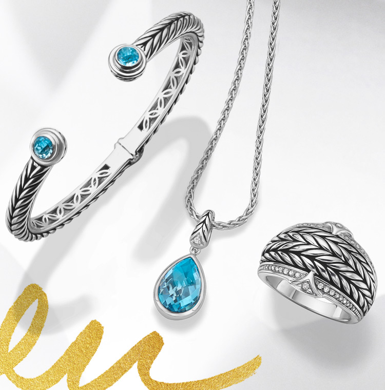Find gorgeous jewelry from our wide variety of styles, including hundreds of designs available only at Jared.
