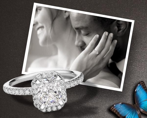 Engagement Wedding Rings Jared