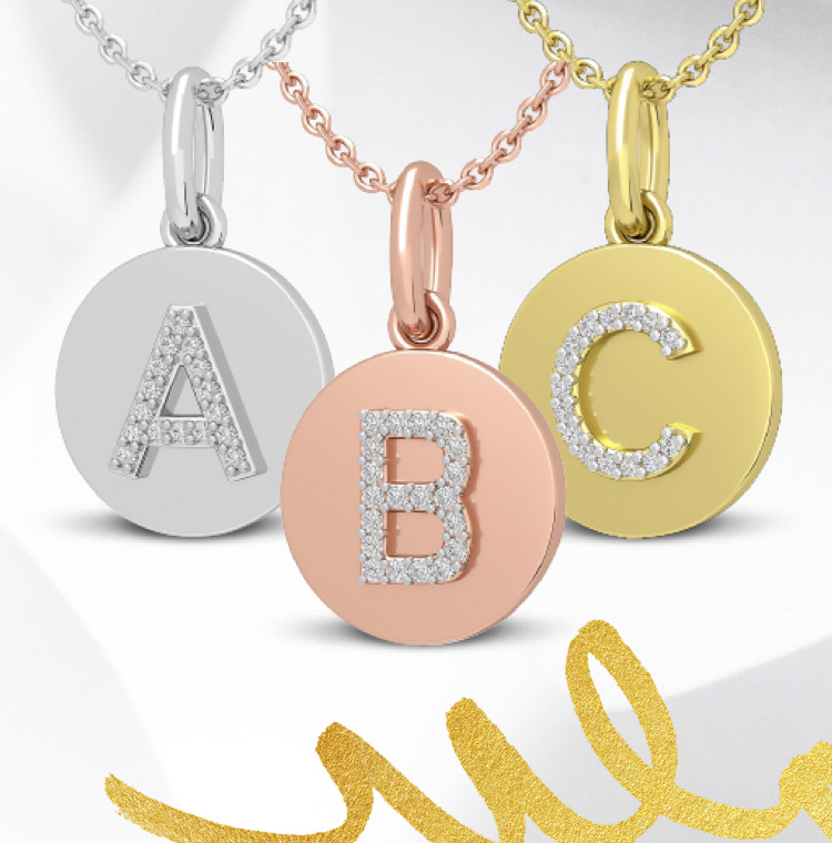 Shop all personalized and engraveable jewelry at Jared. Engraving is free with any personalized jewelry purchase.