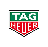 TAG Heuer shield logo
