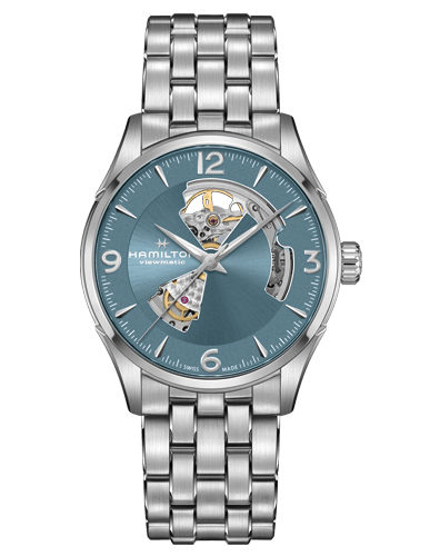 Hamilton Jazzmaster Watch