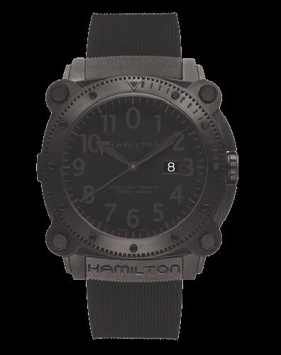 Hamilton Khaki Navy Watch