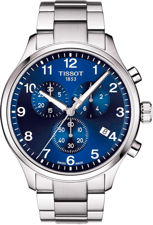 The Tissot Chrono XL Classic Watch