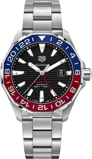 A TAG Heuer AQUARACER Calibre 7 men's watch