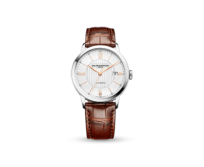 A Baume & Mercier Classima men's watch