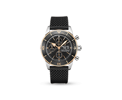 A Brietling Superocean Heritage Chronograph 44 men's watch