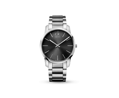A Calvin Klein men's watch
