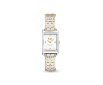 A Coach Allie women's watch