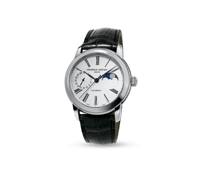 A Frederique Constant Moonphase Manufacture Automatic men's watch