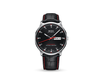 A Mido men's watch