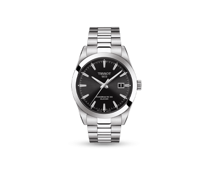 A Tissot men's watch