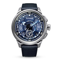 A Citizen Satellite Wave F900 men's watch