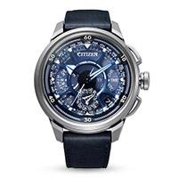 A Citizen Satellite Wave F900 men's watch