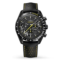 An OMEGA Speedmaster Apollo 8 Moonwatch Chronograph men's watch