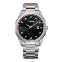 A Citizen Corso Diamond men's watch